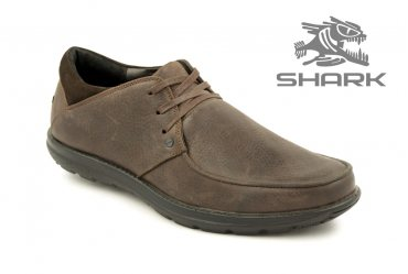 SHARK T-477 brown