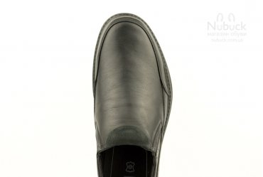Комфортные мужские туфли SHARK T-478