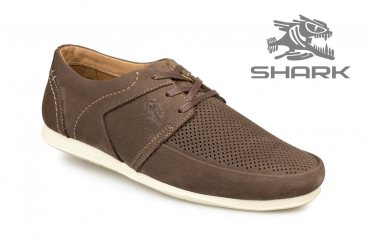 SHARK T-488 brown