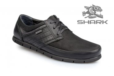 SHARK T-520 black