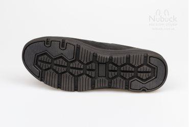 Комфортные мужские туфли SHARK T-530