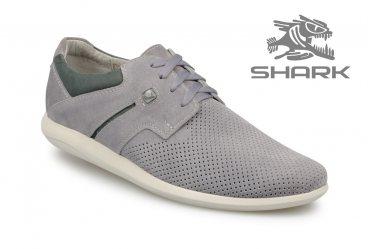SHARK T-543 grey