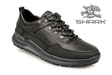 SHARK T-554 grey