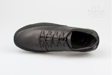Комфортные мужские туфли SHARK T-88