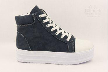 Женские ботинки (кеды) TopS 733-1