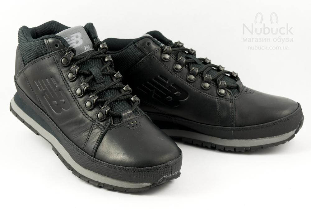 3d8375d56335 Зимние мужские ботинки (кроссовки) New Balance 754 LLK. Оригинал ...