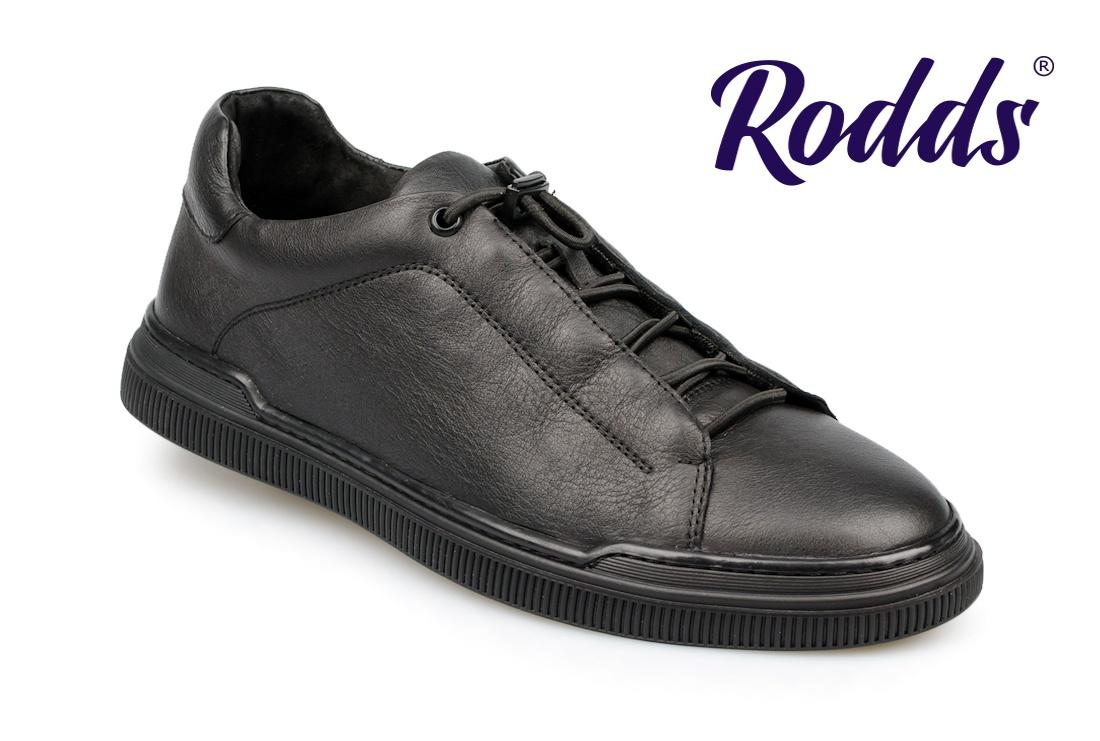 Купить спортивные мужские туфли (кроссовки, кеды) Rodds Torino