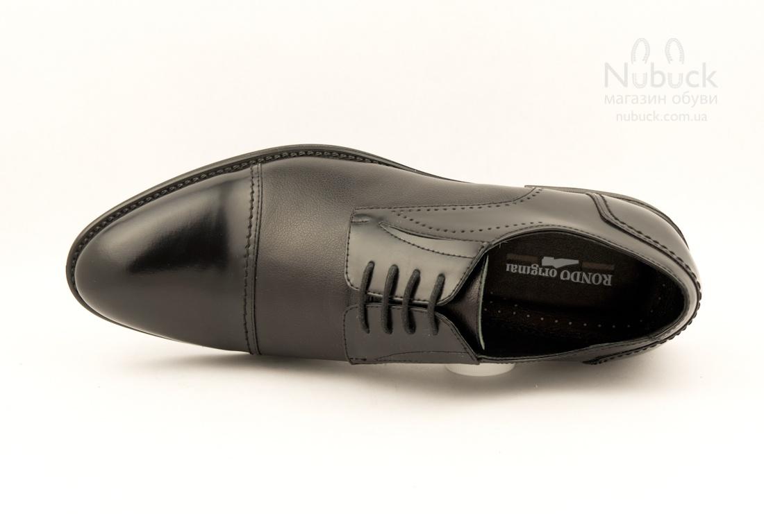 575dfd4c2 Классические мужские туфли Rondo 724