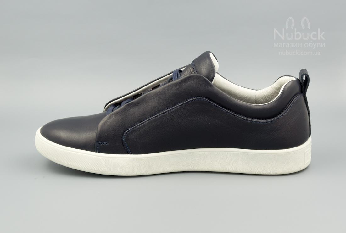 12c685ff ... Модные мужские кроссовки Shamrock 10.36 blue ...