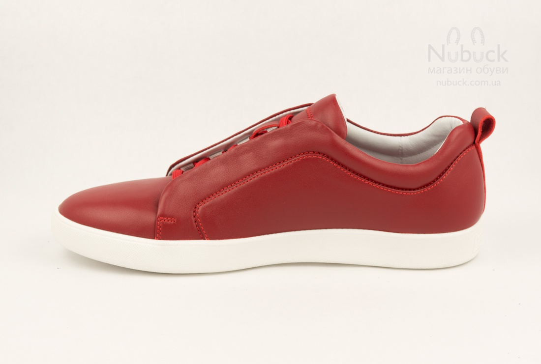 ba00aa95 ... Модные мужские кроссовки Shamrock 10.36 red ...