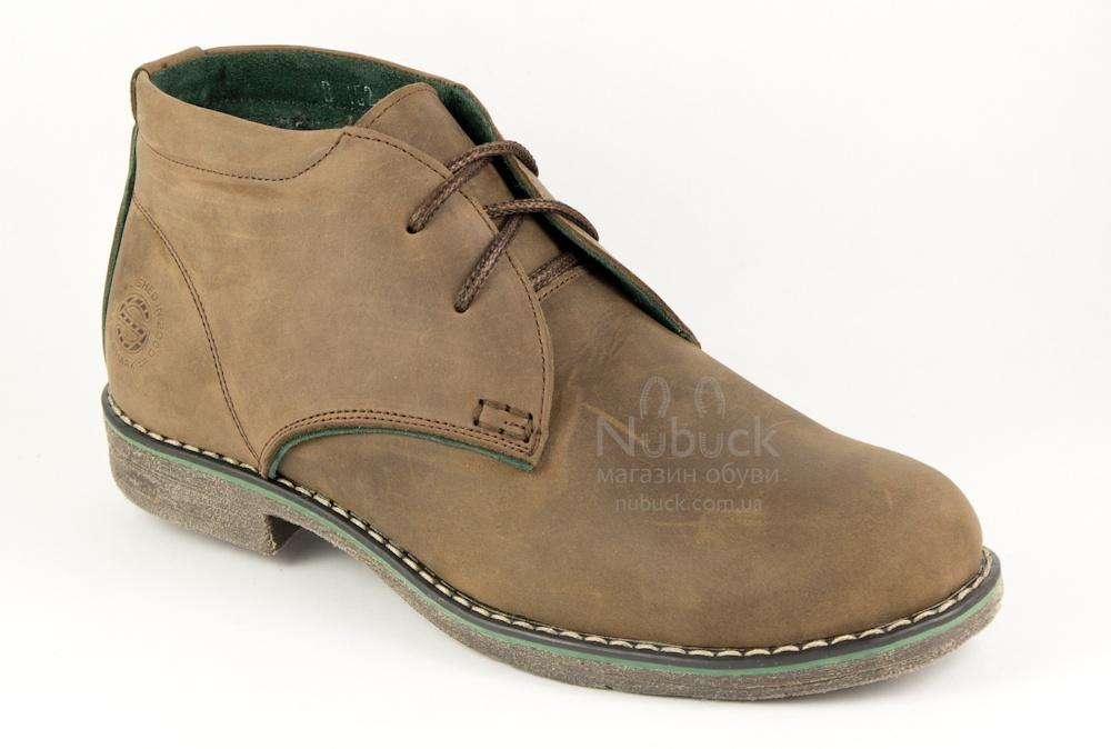 4610bb13 Зимние мужские ботинки SHARK B-152W